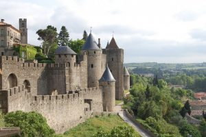 Excursions Oc'tobus by Paysdoc.com all inclusive Carcassonne l'énigmatique