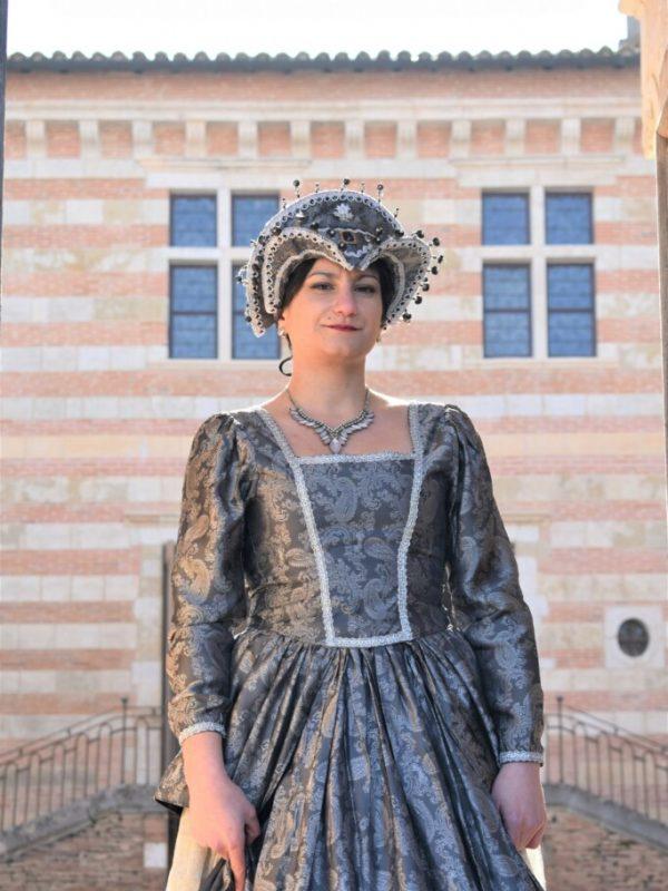 Madame de Cheverry
